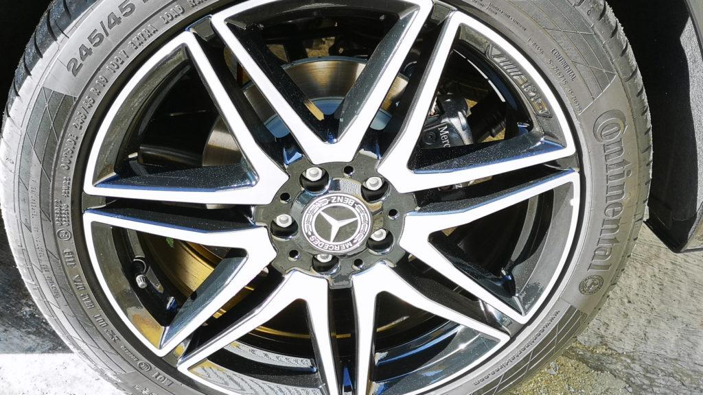 TransferSardinia.com - Mercedes-Benz V-Klasse